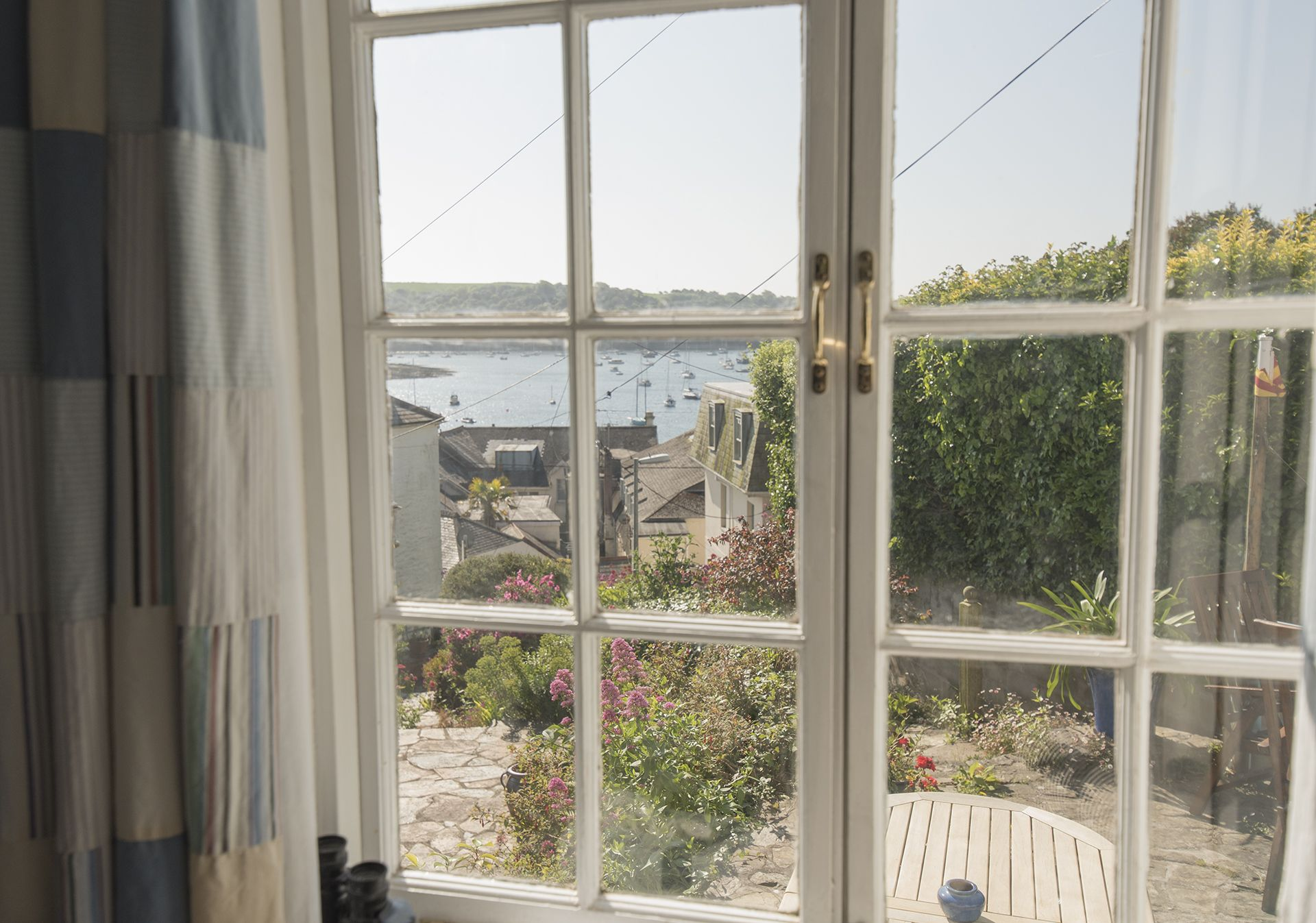 Little Hill, St Mawes - Roseland & St Mawes cottages