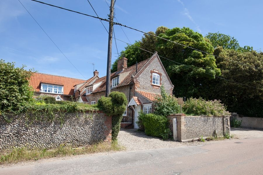 Fox Cottage  