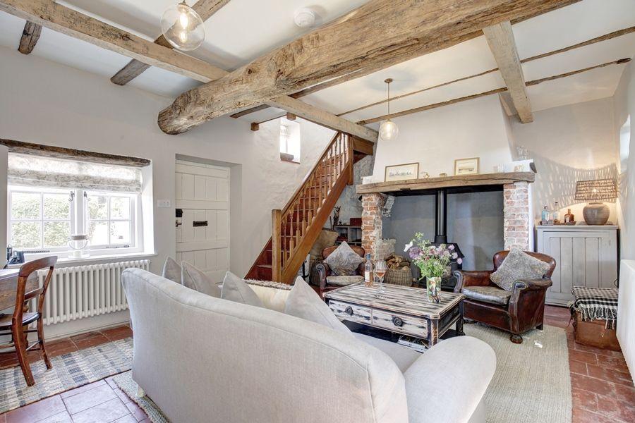 Fox Cottage   Sitting room