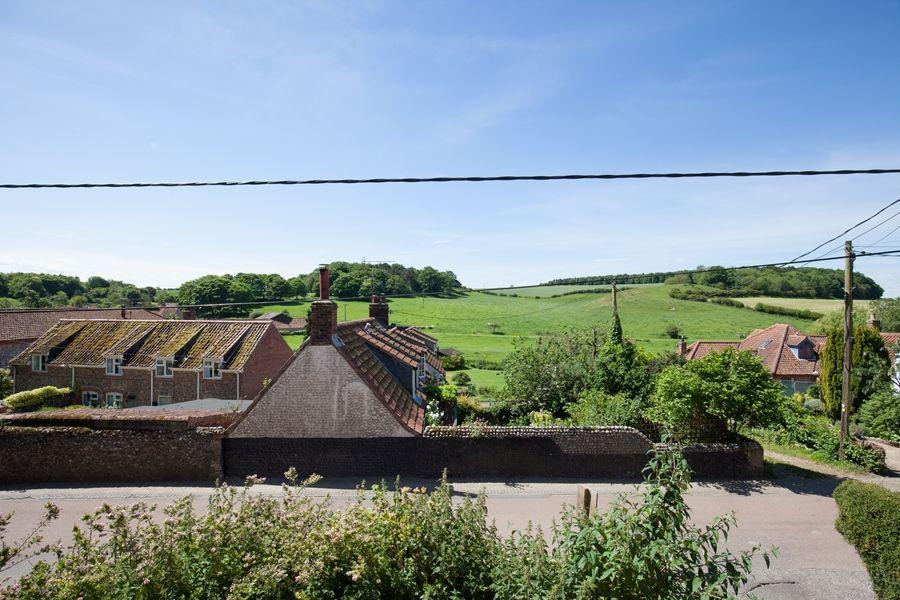 Fox Cottage   View