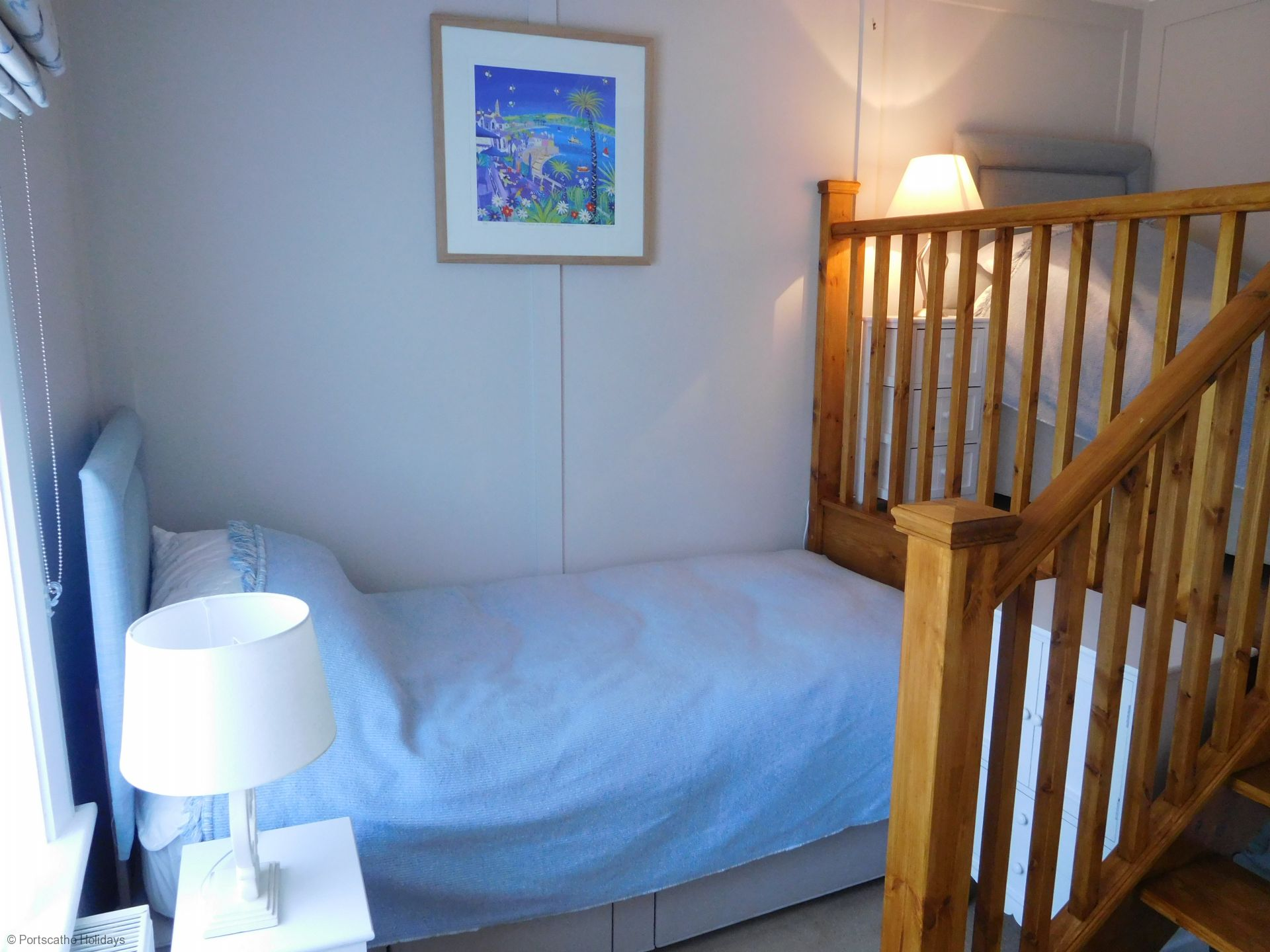 Gull Cottage, St Mawes