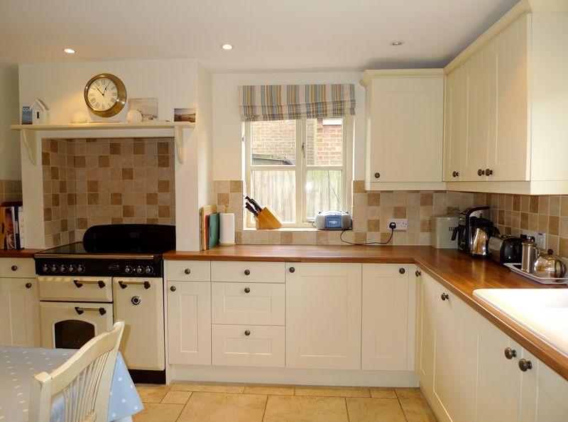 Pebble Cottage Station Road | Kitchen