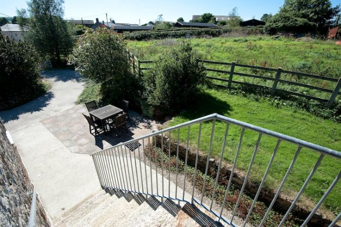 Cornwall Holiday Cottages Bodmin Sunnywell