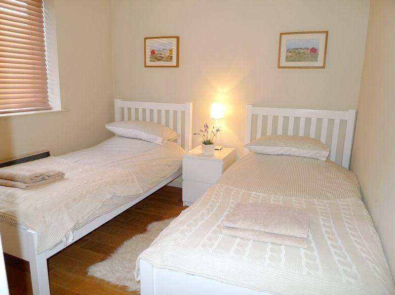 Pickles Cottage | Bedroom 2