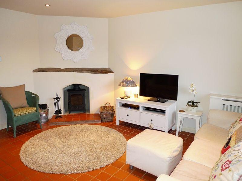 Pickles Cottage | Sitting room