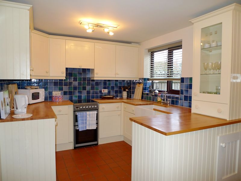 Pickles Cottage | Kitchen