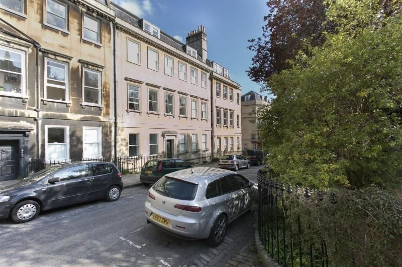 Catharine Place Garden 1 Bed Holiday Apartment Bath