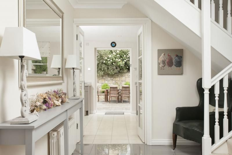 Beautiful Your Grand Entrance Hall Sets The Tone