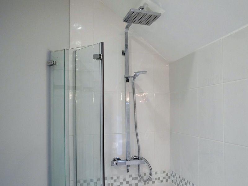 Pinkleton | Shower