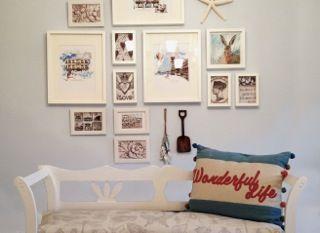 Pinkleton | Bedroom seat