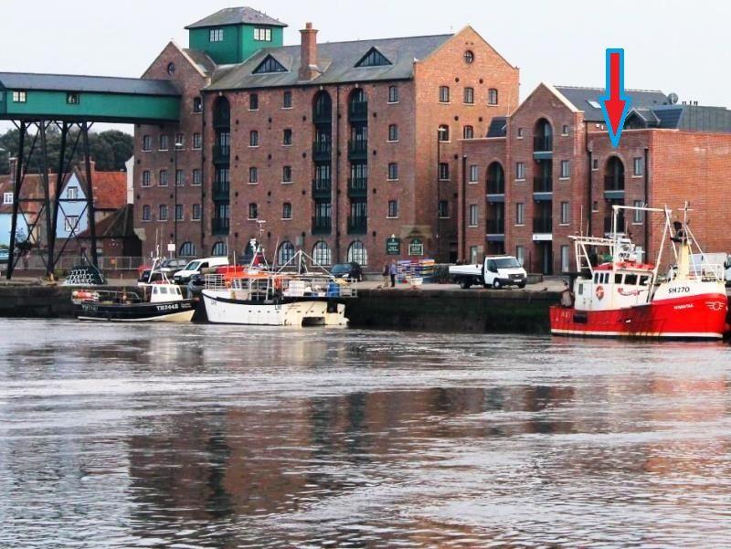 Quayside No 4   The Quay