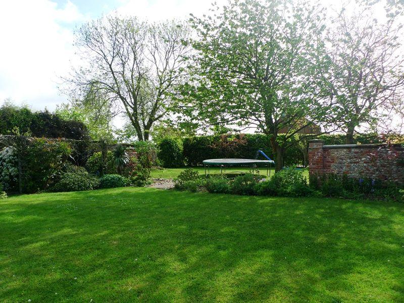 Norfolk Holiday Cottage To Rent In Bircham Pond Farm House