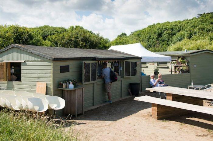 Pendower Barn Portscatho Dog Friendly Holidays In Cornwall