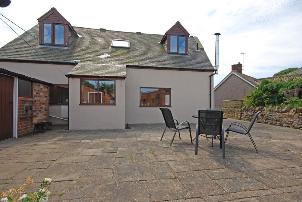 Cottage Dairy Nr Seahouses Northumbria Coast Amp Country
