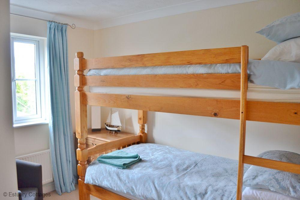 Bedroom 2 - Bunks