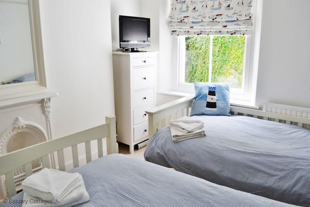 Twin room - 1st floor
