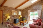 BEECH TREE COTTAGE, Forest of Bowland, Lancashire