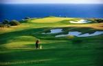 Golf at Aphrodite Hills