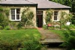 Bruckless House Gate Lodge, Co. Donegal, Sleeps 4, Co. Donegal (North West)
