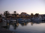 Latchi Marina in the Evening