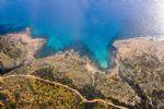 Your island to explore