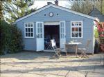 The Cooksbridge Cabin