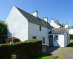 Fisherman's Cottage in Cromarty