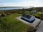 Fuschia Cottage, Claddaghduff (West)
