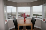 BAY VIEW APARTMENT, Morecambe, Lancs/Cumbria border