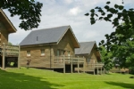 LARCH LODGE, Richmond, Yorkshire