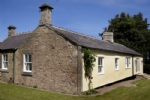 LAKE COTTAGE, Middleton Hall, Belford, Northumberland