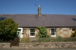 LARK RISE COTTAGE, Fenwick, Northumbria