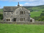 WASH HOUSE COTTAGE, Todmordon/Hebden Bridge, Yorkshire and Lancashire border