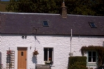 GALABANK COTTAGE, Galashiels, Scottish Borders