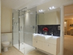 Luxuriate in this contemporary bathroom, Kent