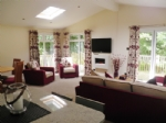 RETREAT LODGE, Hillside Park, (HOT TUB) Pooley Bridge, Ullswater