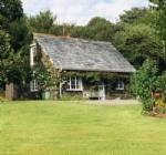 The Counting House Cottage HL