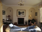 MARION LODGE, Little Salkeld, Nr Penrith, Eden Valley