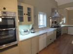The stylish and contemporary kitchen, Goudhurst