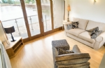 MARINA COTTAGE, 2 bedroom, Carnforth, Lancashire/Cumbria Border