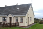 Acorn Cottage Clew Bay, Hillview, Mulranny (West)