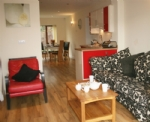 MARINA COTTAGE, 3 bedroomed, Carnforth, Lancashire/Cumbria Border