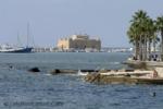 Paphos Harbour Castle (4km)