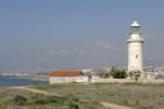 Paphos Lighthouse (2km)