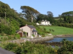 Lough Ine House, Lough Hyne (South West)