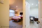 Duck Pond Lodge - Double bedroom en-suite