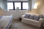Harbour Heights - Master bedroom showing window with a view