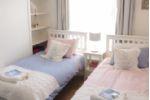 Harbour Heights - Twin room