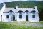 Creveen Lodge, Lauragh (South West)