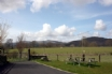 View from the garden - Dolgellau holiday cottage in Snowdonia
